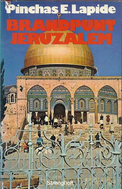 Brandpunt Jeruzalem