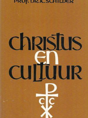 Christus en cultuur