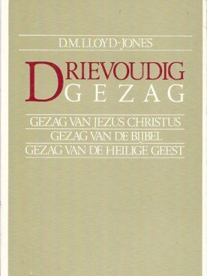 Drievoudig gezag Jezus Bijbel HGeest