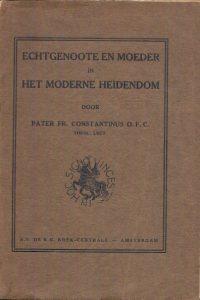Echtgenoote en moeder in het moderne heidendom