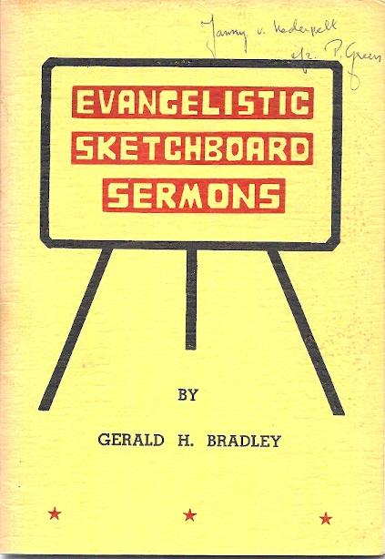 evangelistic sermon outlines