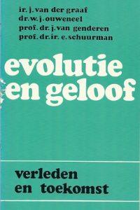Evolutie en geloof verleden en toekomst