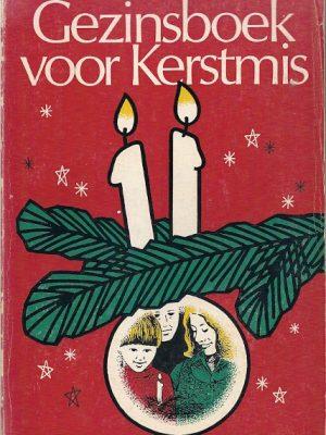 Gezinsboek voor Kerstmis 902970346601
