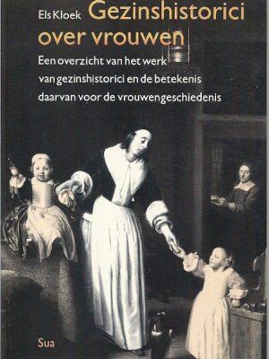 Gezinshistorici over vrouwen