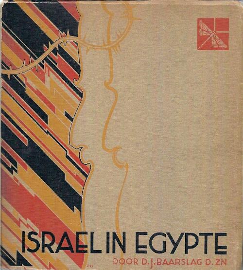 Israel in Egypte