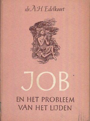 JOB en het probleem van het lijden