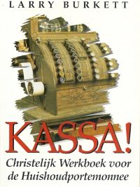 Kassa Christelijk Werkboek voor de Huishoudportemonnee