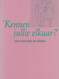 Kennen jullie elkaar W.H. Velema