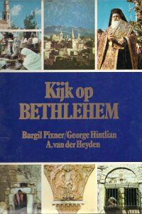 Kijk op Bethlehem