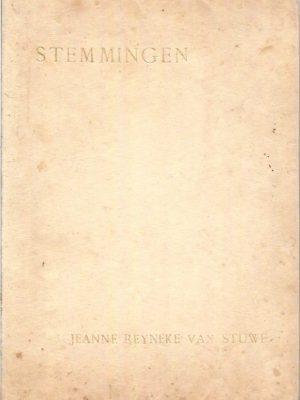 Stemmingen