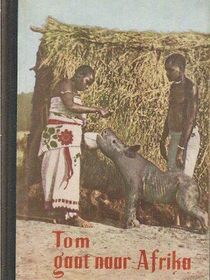 Tom gaat naar Afrika