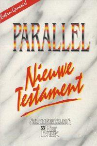 Parallel Nieuwe Testament Extra Genesis Statenvertaling Het Boek International Bible Society 9070998211 9789070998219