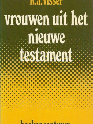 Vrouwen uit het nieuwe testament