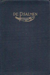 De Psalmen Het boek der Psalmen naar het Hebreeuws