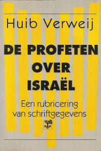 De profeten over Israel een rubricering
