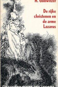 De rijke christenen en de arme Lazarus