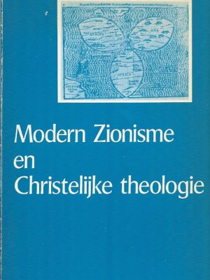 Modern Zionisme en Christelijke theologie