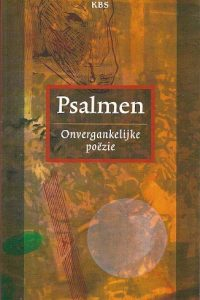 Psalmen onvergankelijke poëzie