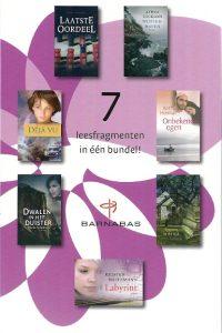 Barnabasbundeltje 7 leesfragmenten in één bundel
