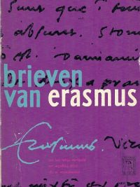 Brieven van Erasmus Dr. O. Noordenbos