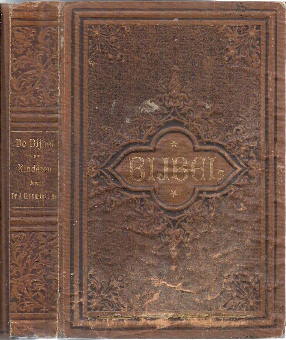 De Bijbel voor kinderen