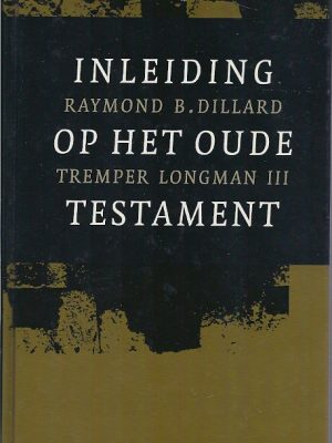Inleiding op het Oude Testament 9789050309943