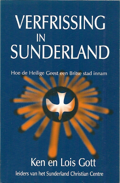 Verfrising in Sunderland Ken en Lois Gott