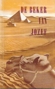 De beker van Jozef-A.A. Leenhouts-1e druk