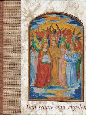 Een schare van engelen Schatten uit de Vaticaanse Bibliotheek