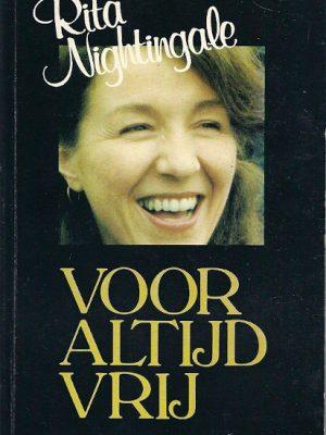 Voor altijd vrij Rita Nigtingale