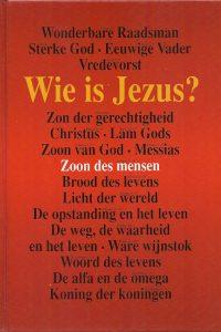 Wie is Jezus John Drane