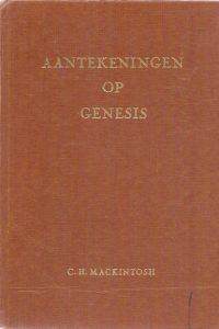 Aantekeningen op Genesis C.H. Mackintosch