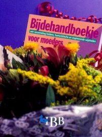 Bijdehandboekje voor moeders