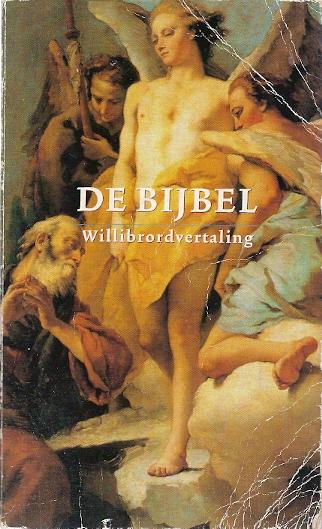 De Bijbel Willibrordvertaling 9061738911