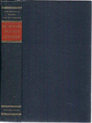 De triptiek van het Godsrijk Handboek van de Katholieken