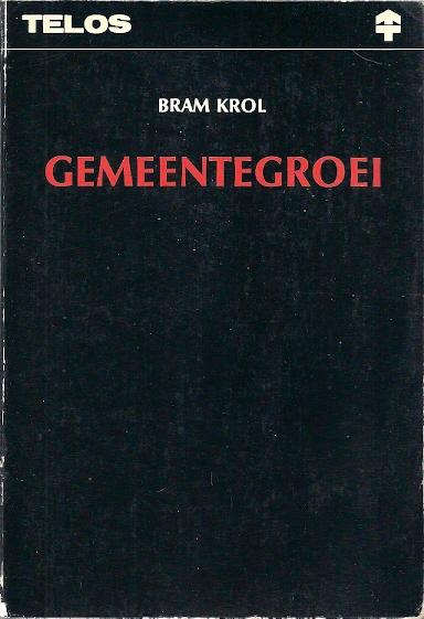 Gemeentegroei Bram Krol