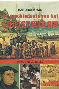 Handboek van De geschiedenis van het Christendom