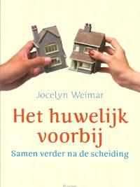 Het huwelijk voorbij samen verder na de scheiding Jocelyn Weimar