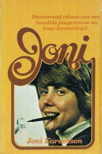 Joni 1978  Eareckson