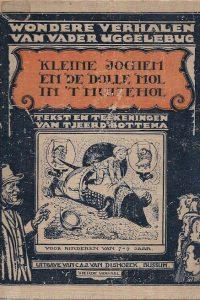 Kleine Jochem en de dolle mol in t muizehol Tjeerd Bottema
