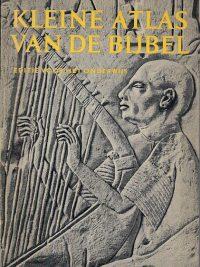 Kleine atlas van de Bijbel editie voor het onderwijs