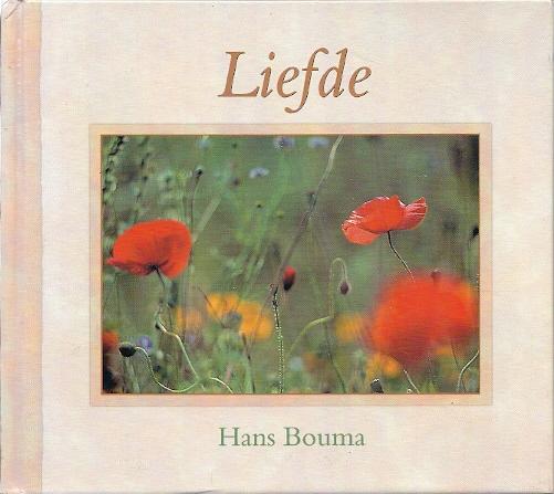Liefde Hans Bouma 9043502170
