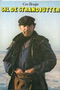 Sil de strandjutter Cor Bruijn
