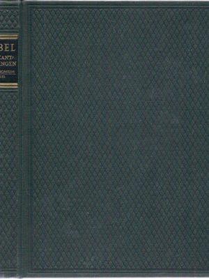BIJBEL met kanttekeningen luxe deel 2 Deuteronomium