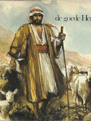 De Goede Herder Verhinder ze niet Harry en Marijke RCS 1062