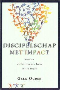 Discipelschap met impact Greg Ogden