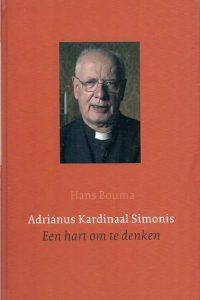 Een hart om te denken 50 jaar priester Kardinaal Simonis