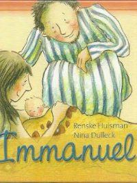 Immanuel Renske Huisman 9789033883835