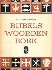 Bijbels woordenboek