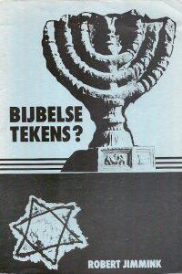 Bijbelse tekens Robert Jimmink